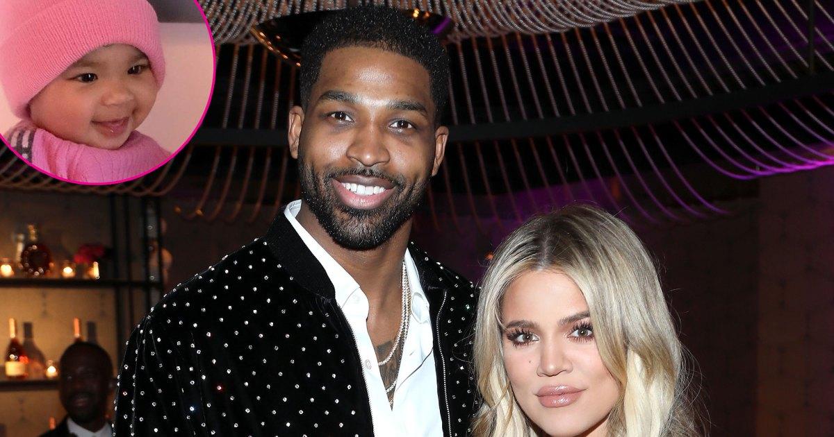 Khloe Kardashian Won't Take Daughter True From Tristan ...
