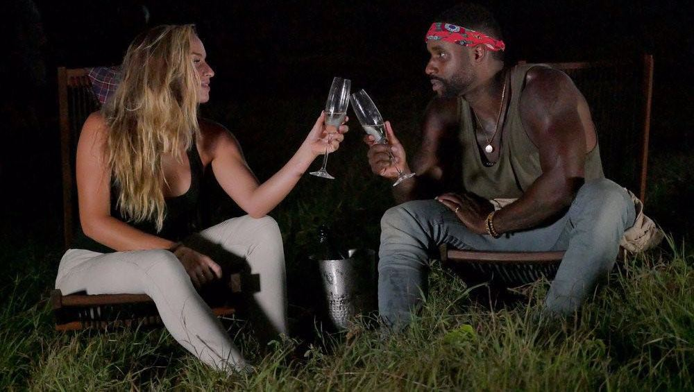 Temptation Island's Britney Rose Breaks Down Karl Collins Relationship, Overnight Date and What You Didn't See