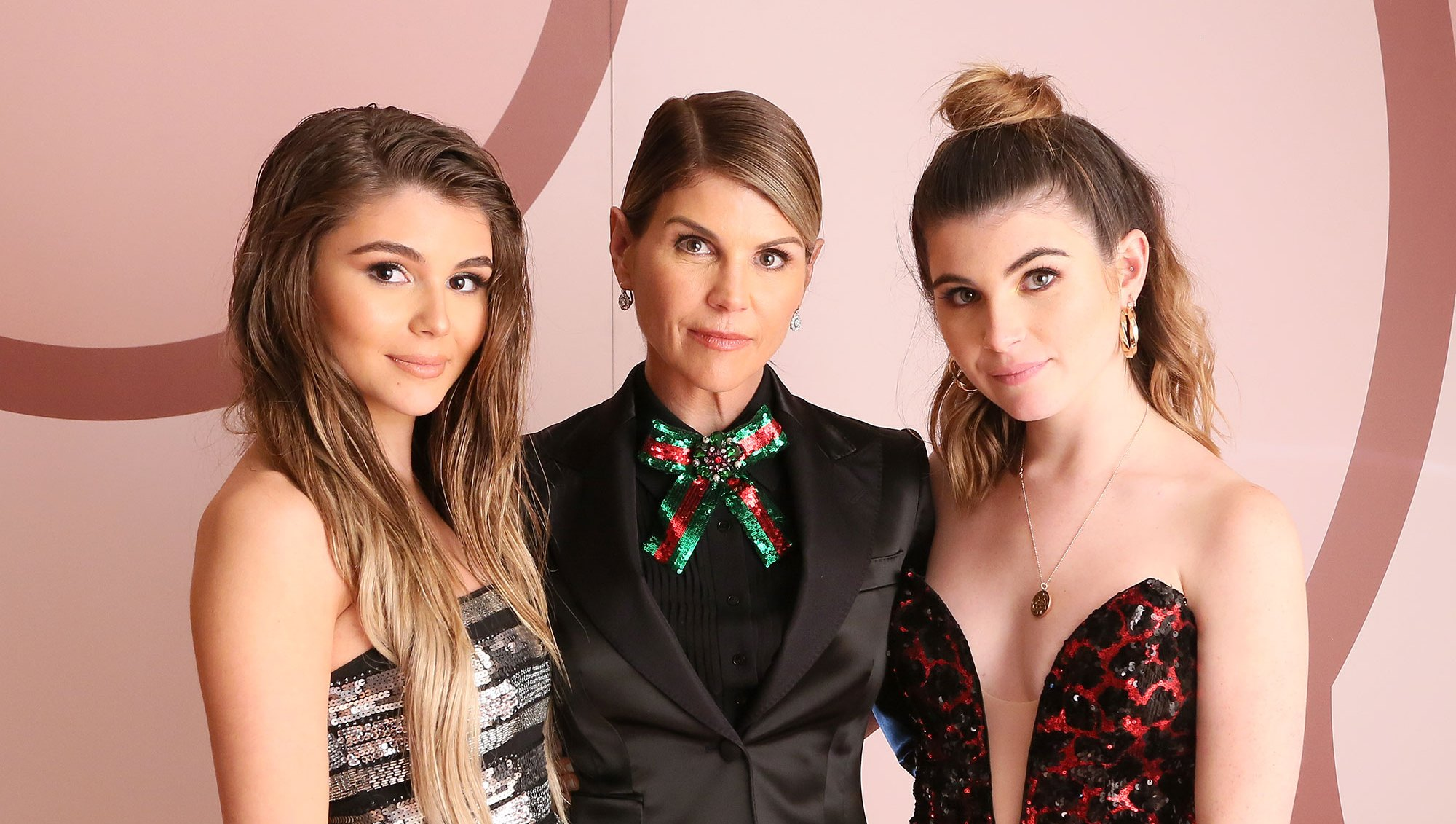 Will Lori Loughlin's Daughters Be Expelled From USC Amid Admissions Scam