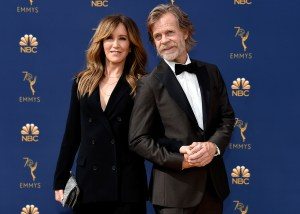 William H. Macy Celebrates 69th Birthday After Wife Felicity Huffman Is Arrested Over College Admissions Scam