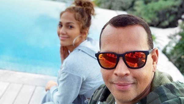 Alex Rodriguez Shares Photos From 'Paradise' Vacation After Proposing to Jennifer Lopez