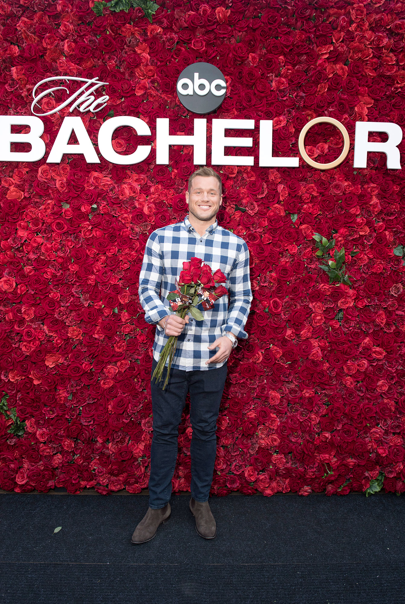 Who is marcus from the bachelorette hookup