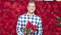 Who Does Colton Underwood Want to Be the Next Bachelorette