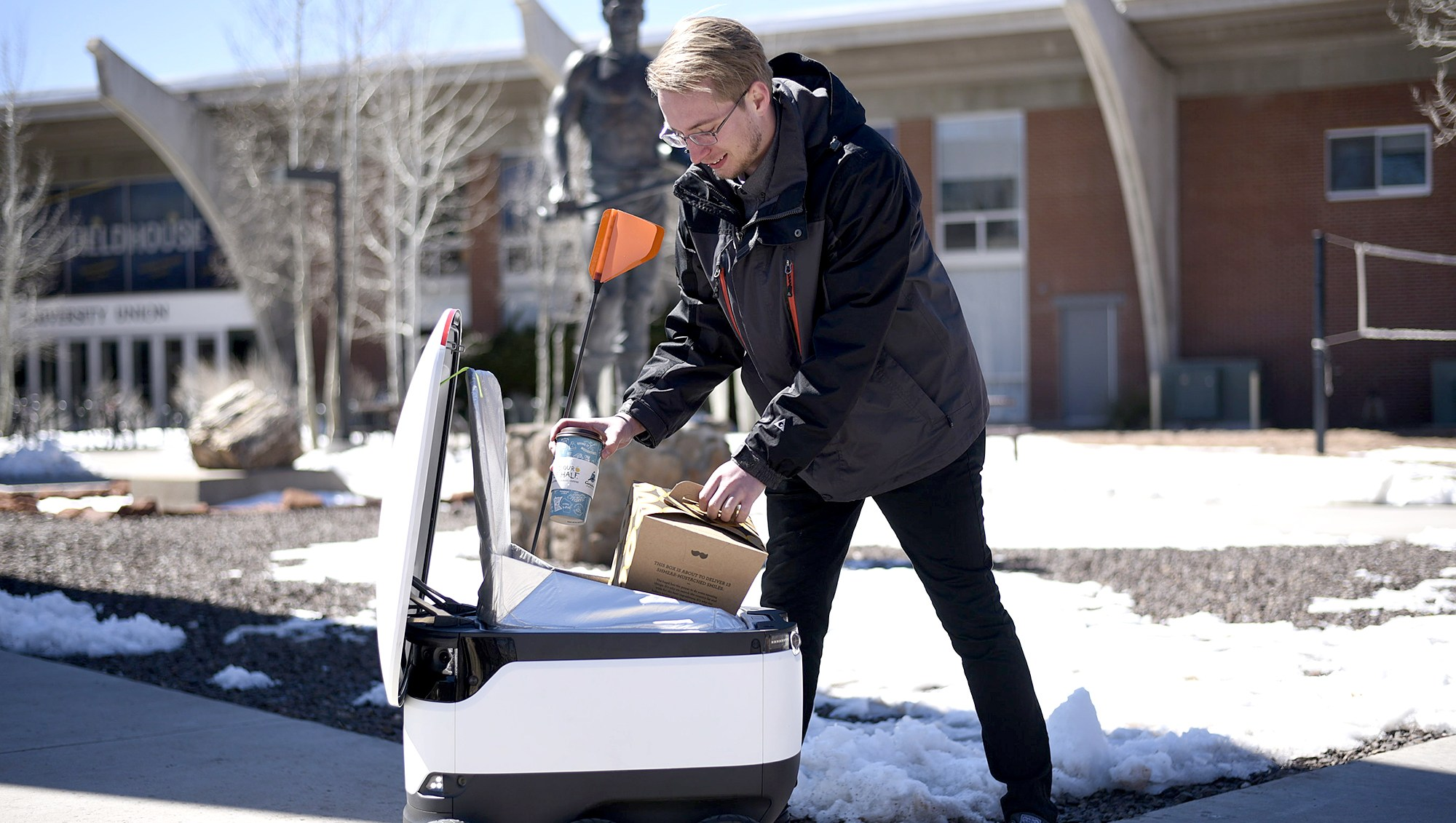 delivery-robot