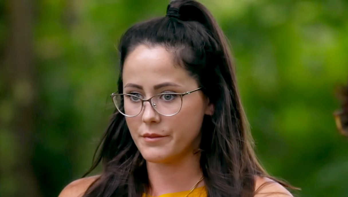 Jenelle Evans Prepares for Jace to Meet His Birth Father