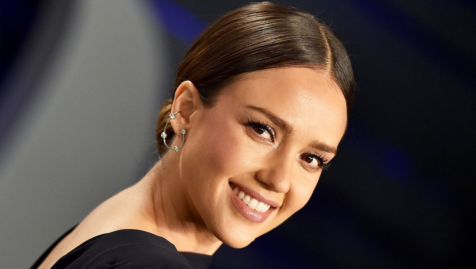 Jessica Alba Got Three Constellation Tattoos in Honor of Her Kids