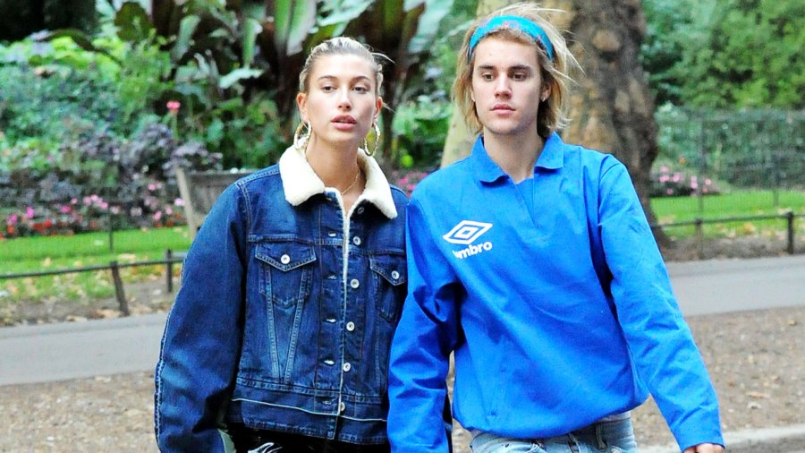 Justin and Hailey Are 'Still Having Trust Issues' Amid His Depression Battle