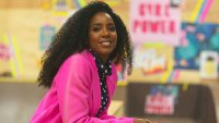 Kelly Rowland Shares Her top Favorite Hairstyles From Destiny's Child to Her Solo Career