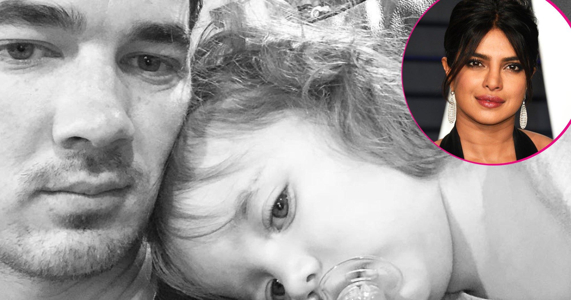 Kevin Jonas' Daughter Valentina Didn't Like Nick's Wife Priyanka Chopra