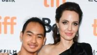 Angelina Jolie Maddox Online VIP