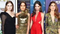 red carpet gallery for Stylish Dundas Amy Adams, Vanessa Hudgens, Emily Ratajkowski, and Marisa Tomei