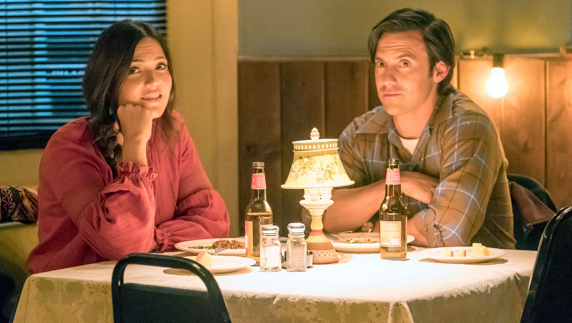 This Is Us' Biggest Twists: From Jack's Death to the Original Shocker