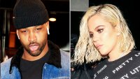 Tristan Thompson Seen With Mystery Woman After Khloe Kardashian Split, Jordyn Woods Scandal