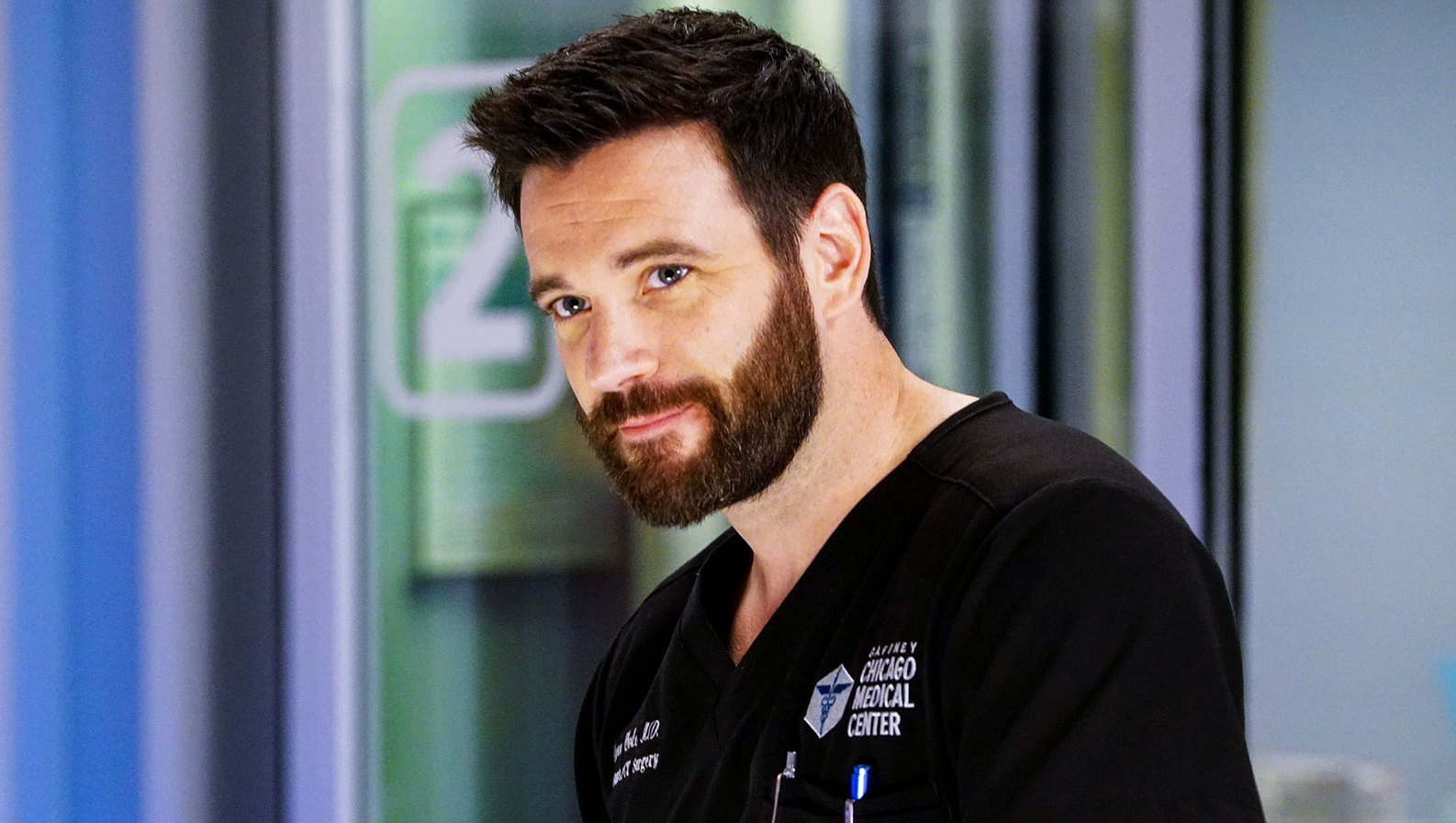 Colin Donnell as Dr. Connor Rhodes 'One Chicago' Exits That Left Fans Reeling
