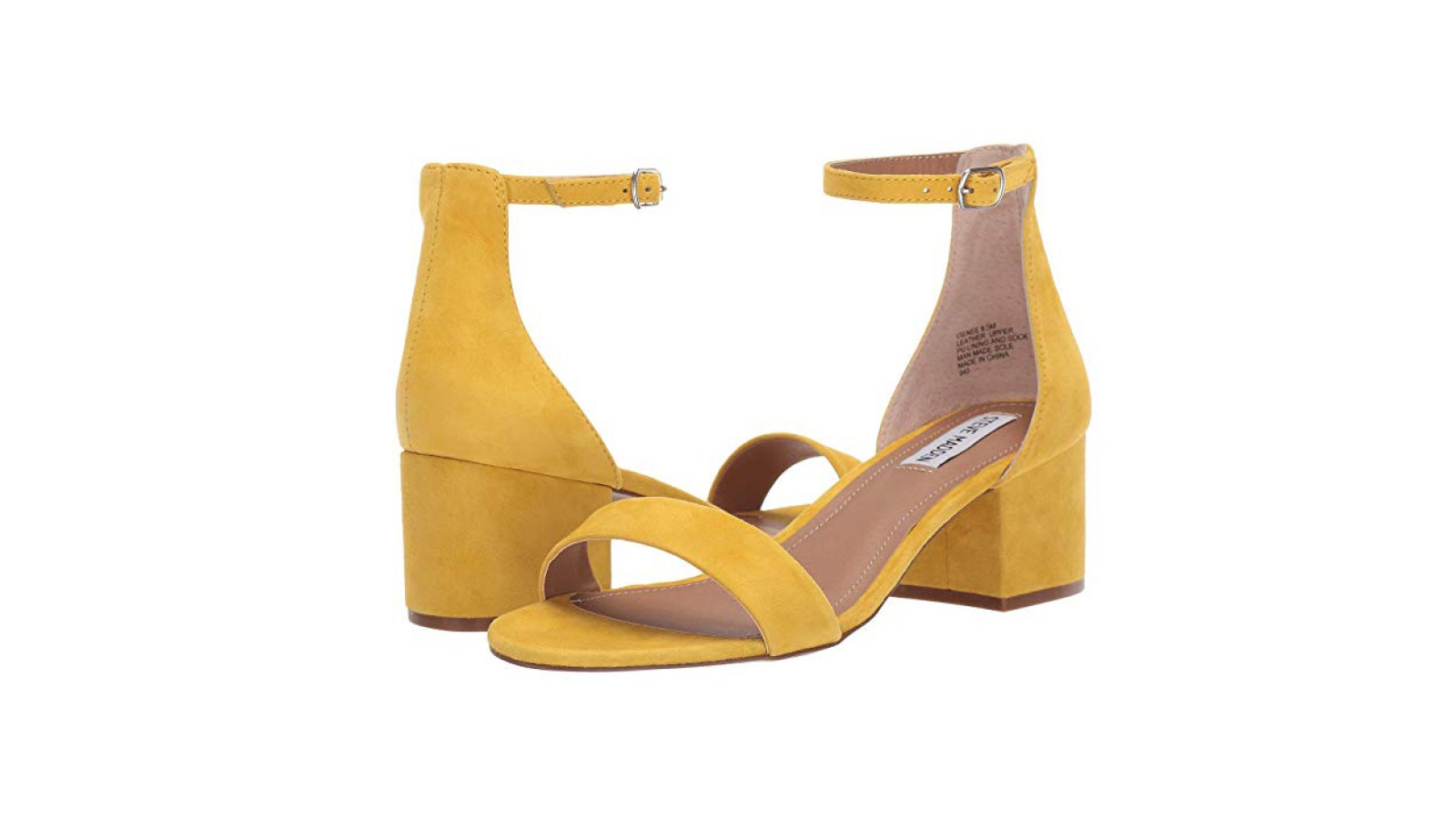 eb34b18f1ab Dress Up Any Spring or Summer Outfit Easily With These Sandals