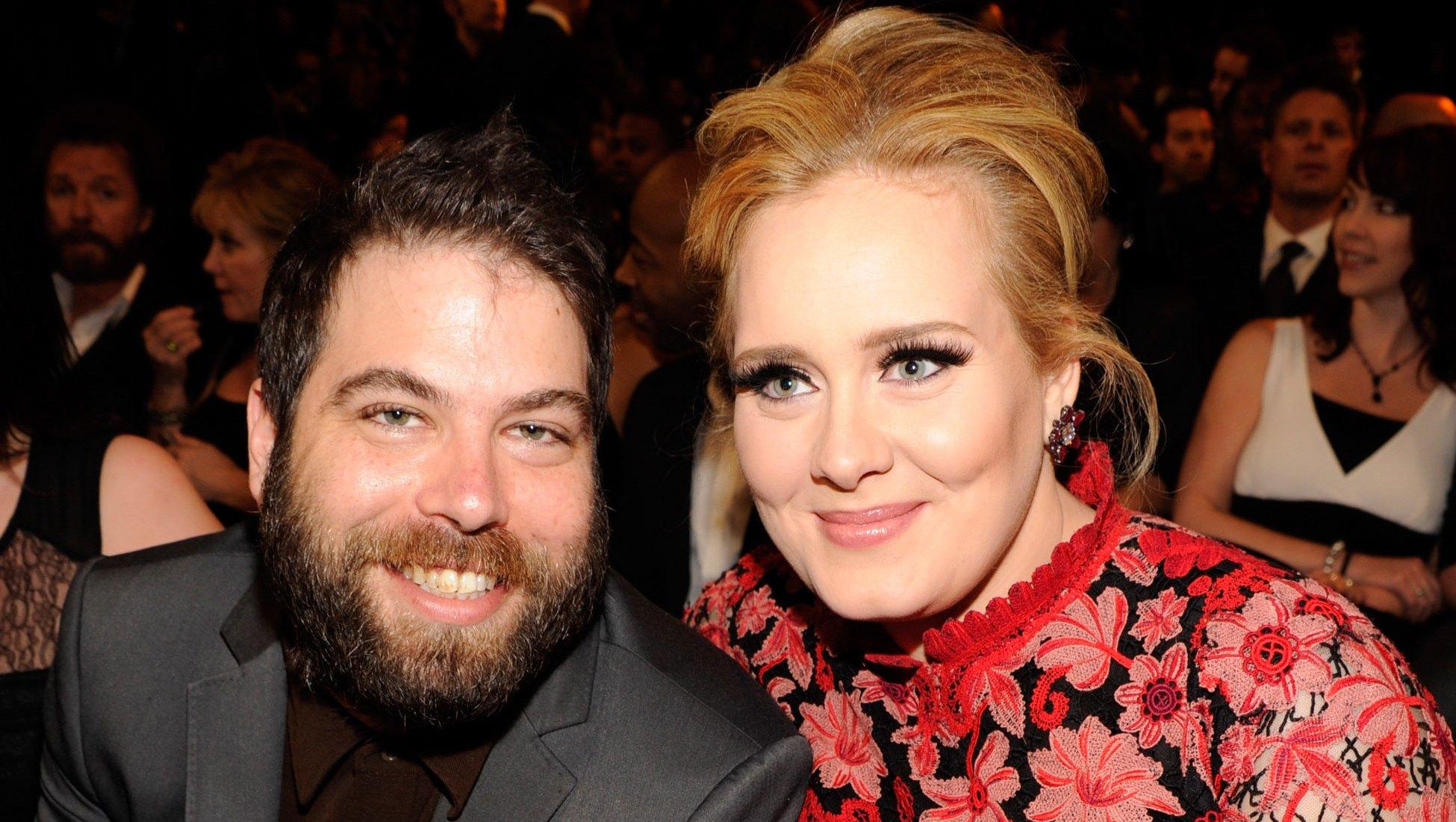Adele Gave Her Los Angeles Home to Estranged Husband Simon Konecki 2 Months Before Announcing Split
