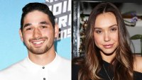 Alan Bersten Thinks Alexis Ren 'Is a Beautiful Person,' But Their Relationship 'Didn't End Up So Well'
