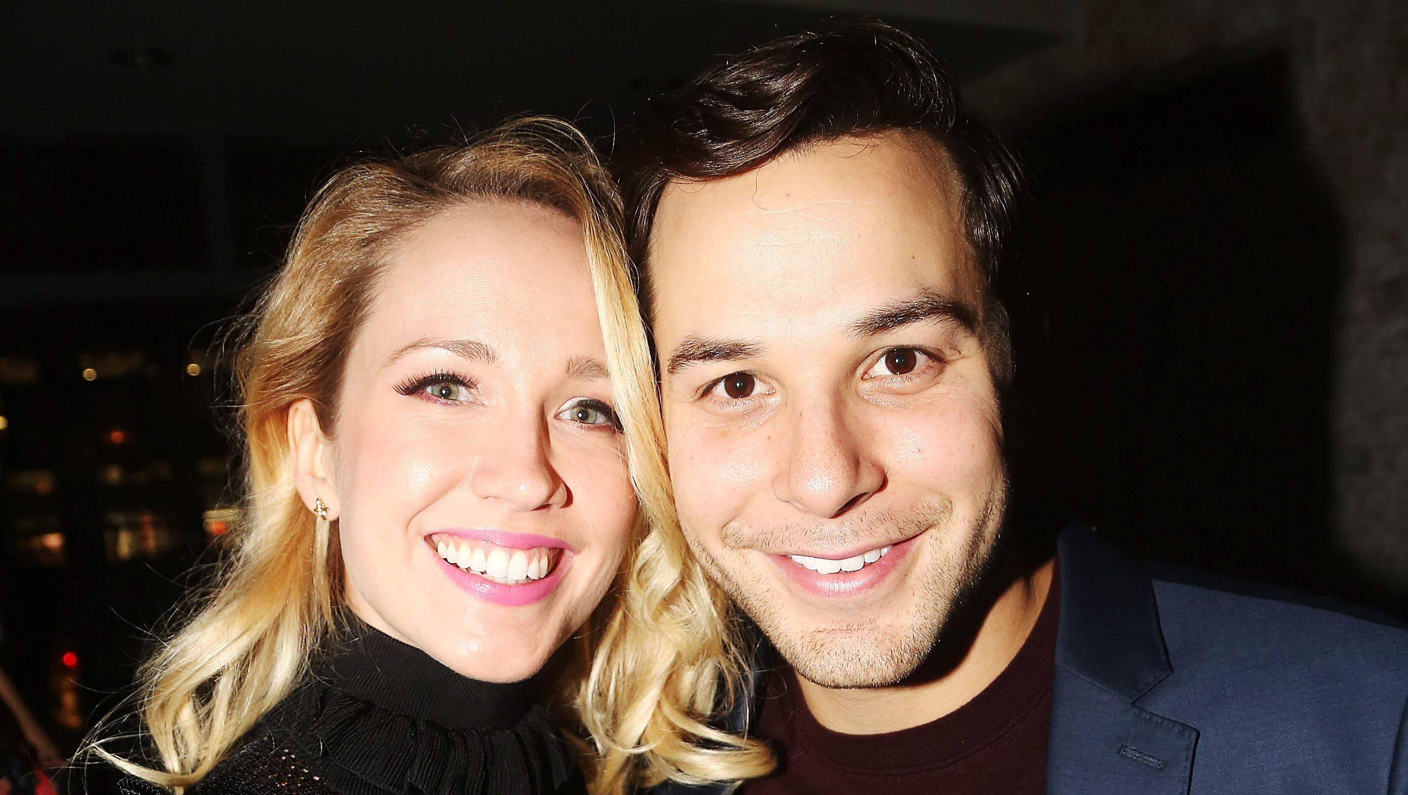 Anna Camp and Skylar Astin List Home Amid Split