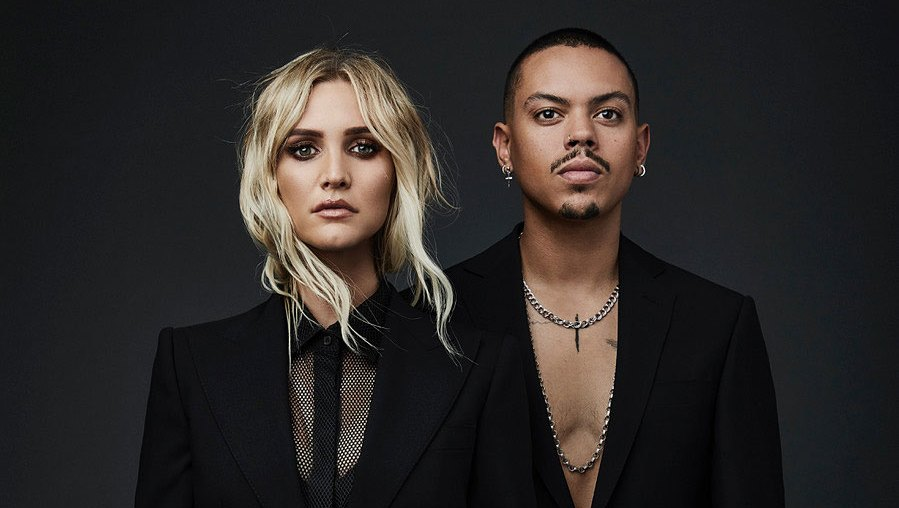 Ashlee Simpson and Evan Ross Cinémoi's 2019 Cannes Film Festival