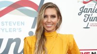 Audrina Patridge and Matt Chase Are No Longer Together