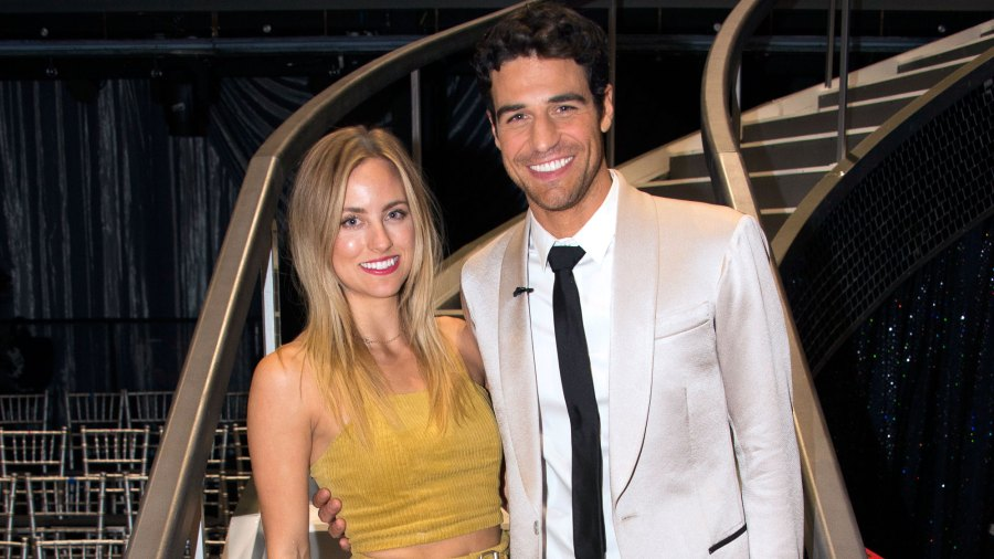 Bachelor in Paradise's Kendall Long and Joe Amabile Are Officially Moving in Together