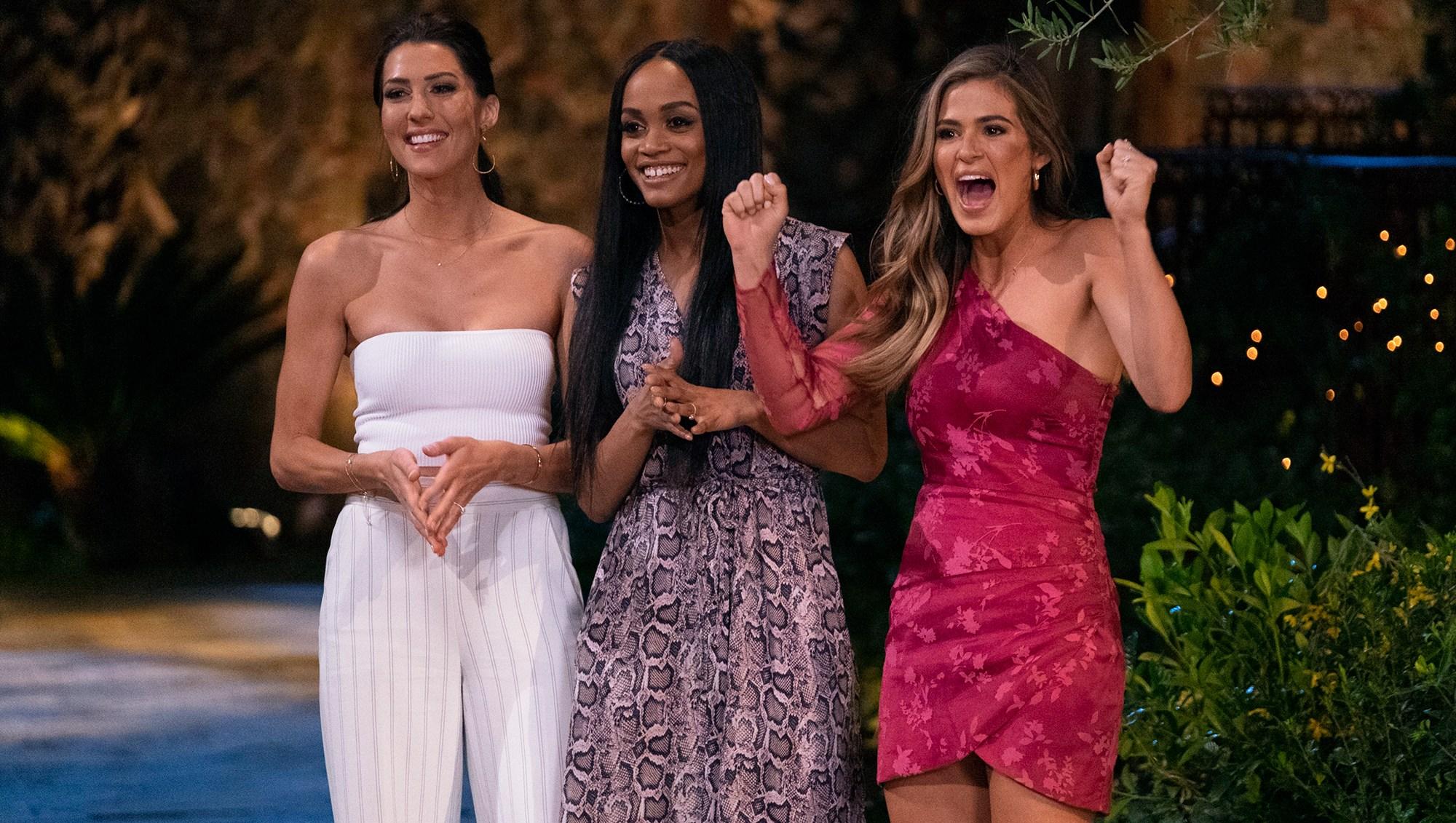 Bachelorette Reunion Made Rachel Lindsay 'Sad'