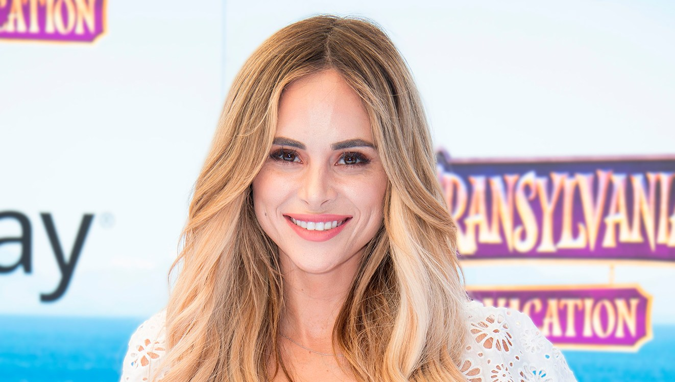 Before Her Split, Amanda Stanton Revealed She Was 'Trying to Workout' and 'Get Stronger'