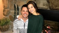 Bachelor Nation's Ben Higgins Gushes About His 'Unexpected' Relationship