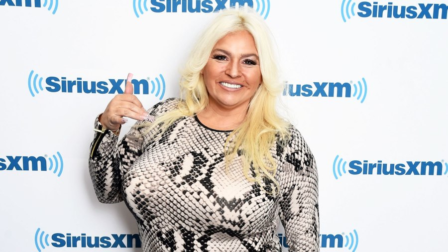 Beth Chapman Rushed to the Hospital With Breathing Issues