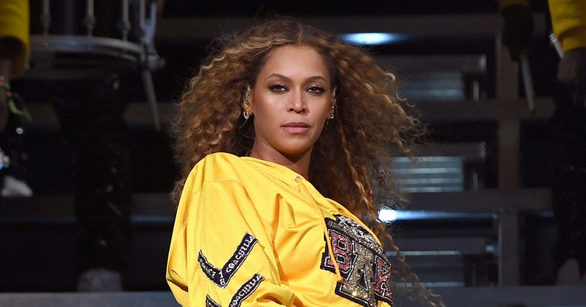 Beyonce Gives Glimpse of Twins Sir, Rumi in 'Homecoming' Trailer