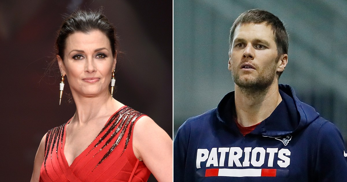 Bridget Moynahan Loves Being Mom Of Son She Shares With -3301