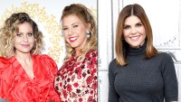 Candace and Jodie Stand By Lori Amid College Scandal: 'It's Too Personal to Us'
