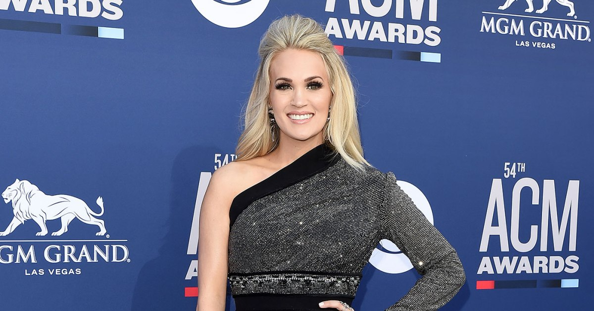 Baby No. 3? Carrie Underwood 'Always Wanted a Little Girl'