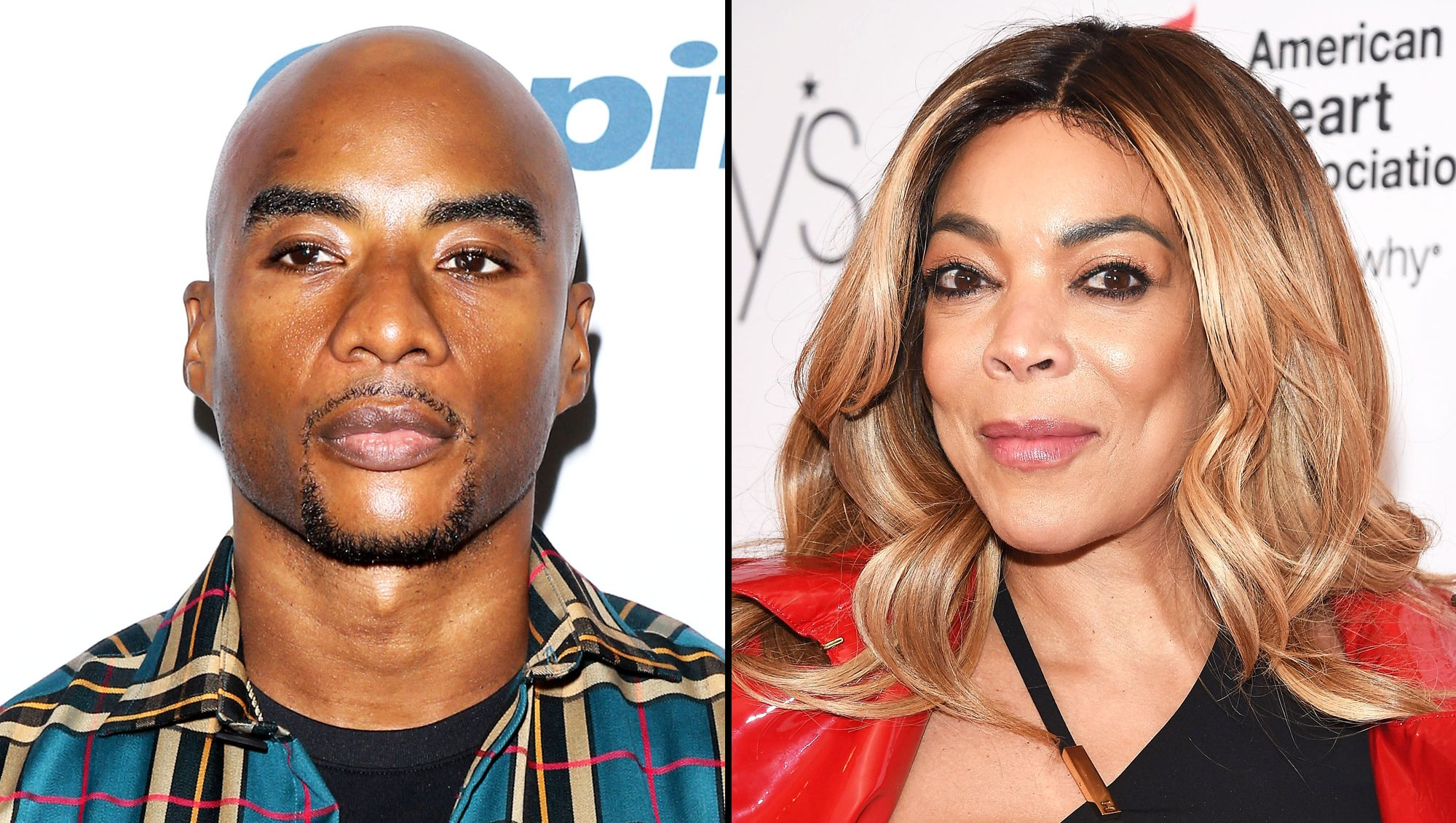 Charlamagne 'Abuse' in Wendy Williams' Marriage