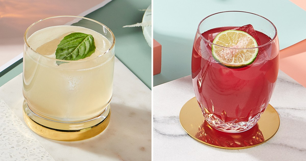 Celebrate Cinco de Mayo With Mixologist-Approved Margarita Recipes: Ginger, Raspberry Thyme and More