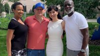 Cynthia Bailey's Ex-Husband Peter Thomas Did Not Get Married