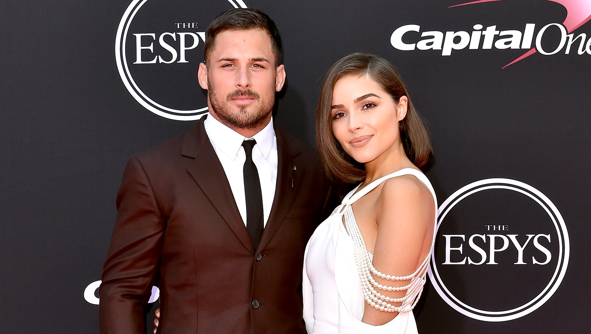 Danny Amendola Slams Ex Olivia Culpo, Says the Sex Was 'Crazy': She 'Wants to Be Noticed on the Internet'