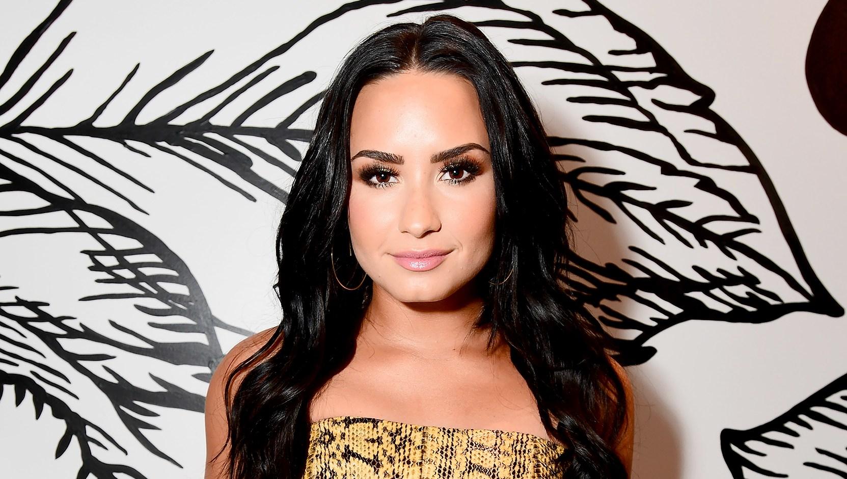 Demi-Lovato-Motivated-Sober