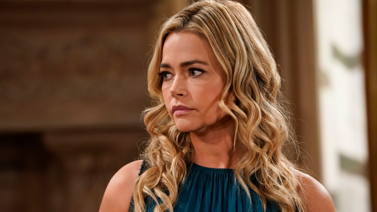 Denise Richards Couldn't Wait to Join 'Bold and the Beautiful,' Sheds Light on 'Wild' Character
