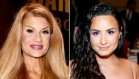 Dianna-De-La-Garza-Demi-Lovato-overdose