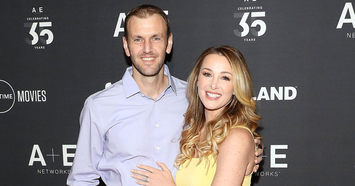 Jamie Otis Believes She'll Be 'Pregnant Soon' Following Miscarriage