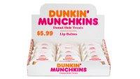 Dunkin Munchkins Donut Hole Treats Lip Balm