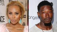 Eva Marcille Ex Kevin McCall Arrested for Domestic Violence