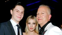 Evan-Peters-and-Emma-Roberts-Get-Back-Together-Ryan-Murphy