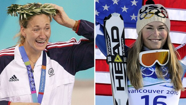 Olympic Athletes: Where Are They Now