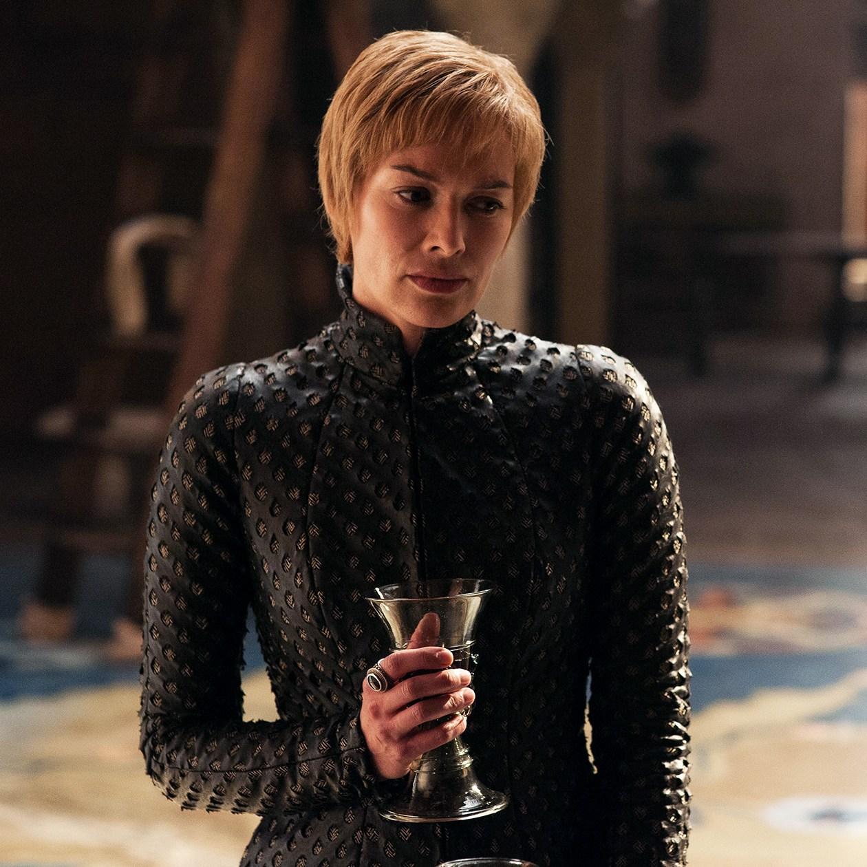 Game of Thrones Final Season Food