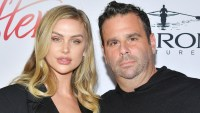 Lala Kent Deletes Pics of Fiance Randall Emmett After 50 Cent Feud