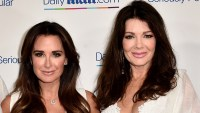 Kyle Richards on RHOBH Without Lisa Vanderpump