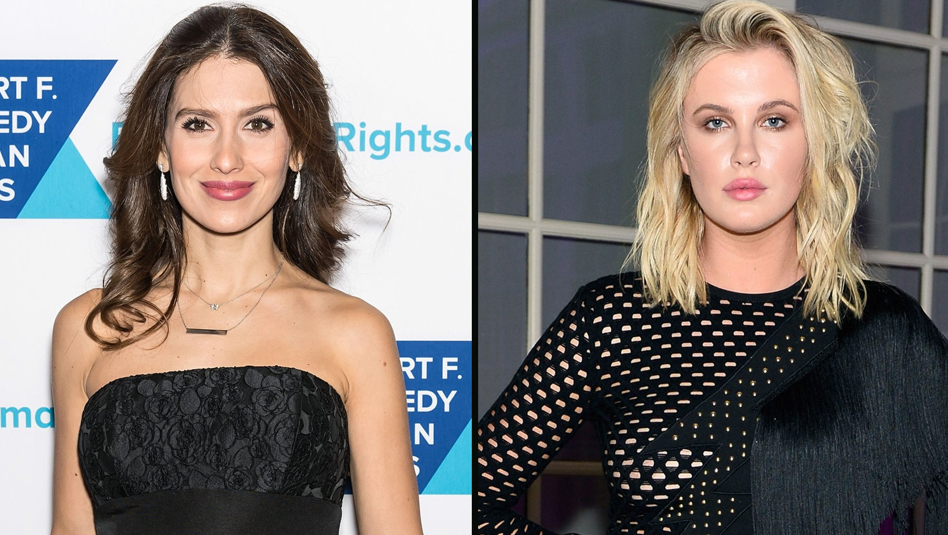 Hilaria Baldwin Relationship With Stepdaughter Ireland Baldwin