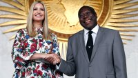 Inside Ivanka Trump's Women's Empowerment Trip to Africa